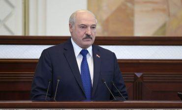 The Washington Post: Biden nie powinien rzucać koła ratunkowego białoruskiemu dyktatorowi