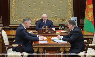Łukaszenka: W razie konfliktu każda rodzina powinna być uzbrojona