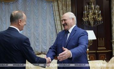 Szef rosyjskiej Rady Bezpieczeństwa zapowiedział w Mińsku współną walkę służb z NGO's