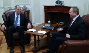 Ławrow przekazał Makiejowi szczegóły spotkania Putina z Bidenem