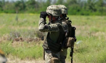 OBWE: Rosja ponownie przygotowuje się do zbrojnej eskalacji (lub ataku) przeciwko Ukrainie