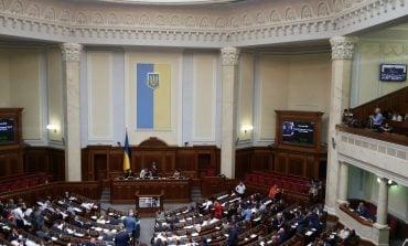 Sondaż: siedem partii ma szansę wejść do ukraińskiego parlamentu