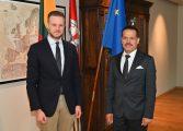 Litwa podjęła negocjacje z Irakiem ws. napływu nielegalnych migrantów przez Białoruś