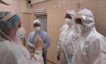 Koronawirus: Ministerstwo Zdrowia Białorusi zawiesiło udzielanie planowej pomocy